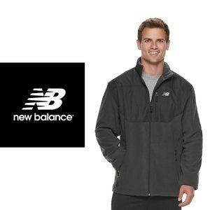 New Balance Fleece Jacket - Size M